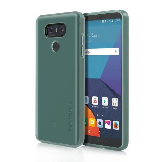 the latest c10d1 1737e OEM Incipio NGP Pure MINT Case for LG G6