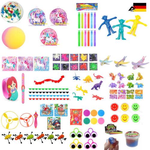 Mitgebsel Kindergeburtstag Mitbringsel Spielzeug Give Away Spielwaren Tombola