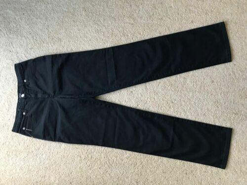26 Droit Noir Femme L Jeans Denim 29 Armani L BSCFq