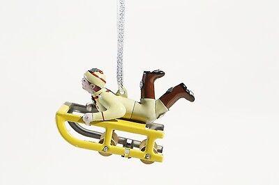 Blechspielzeug Blechspielzeug Mini Junge Auf Schlitten °° Tin Toy °° Jouet En Tôle °° In Verschiedenen AusfüHrungen Und Spezifikationen FüR Ihre Auswahl ErhäLtlich Flugzeuge Energisch
