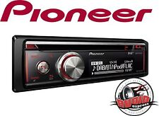 Pioneer DEH-X8700DAB Digital Radio Autoradio Bluetooth,I-Pod,MP3,USB,Flac DAB+