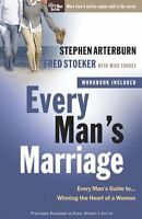Every Man`s Marriage: An Every Man`s Guide To Winning The Heart Of A Woman (the on sale