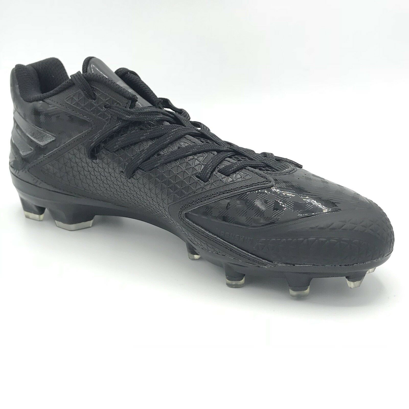 adidas flippen männer - q16056 größe 9 schwarze fußballschuhe kunst q16056 - fußball 38f016
