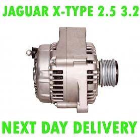 Jaguar X-TYPE 2.5 3.2 2001 2002 2003 2004 2005 2006 2007 /> 2009 alternator