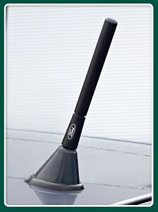Richbrook-039-Official-Licensed-039-Ford-Anti-Theft-Car-Aerial-Radio-Antenna
