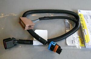 88 gmc sierra 1500 wiring harness diagram 07-14 escalade suburban tahoe rh or l fog light lamp ...