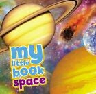 My Little Book of Space by Peter Grego (Hardback, 2014)