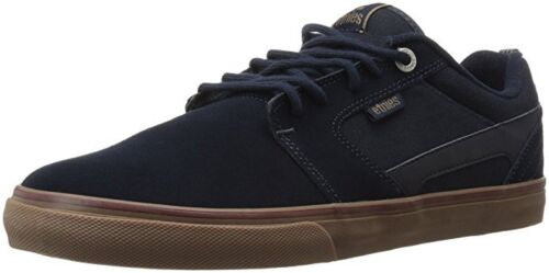 Shoes Men's Etnies gum 460 Rap Skateboarding 4101000427 Navy Ct PBwYBqz