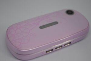 Alcatel Alcatel One Touch ot-660 - Pink (entsperrt) Handy (Klasse A)