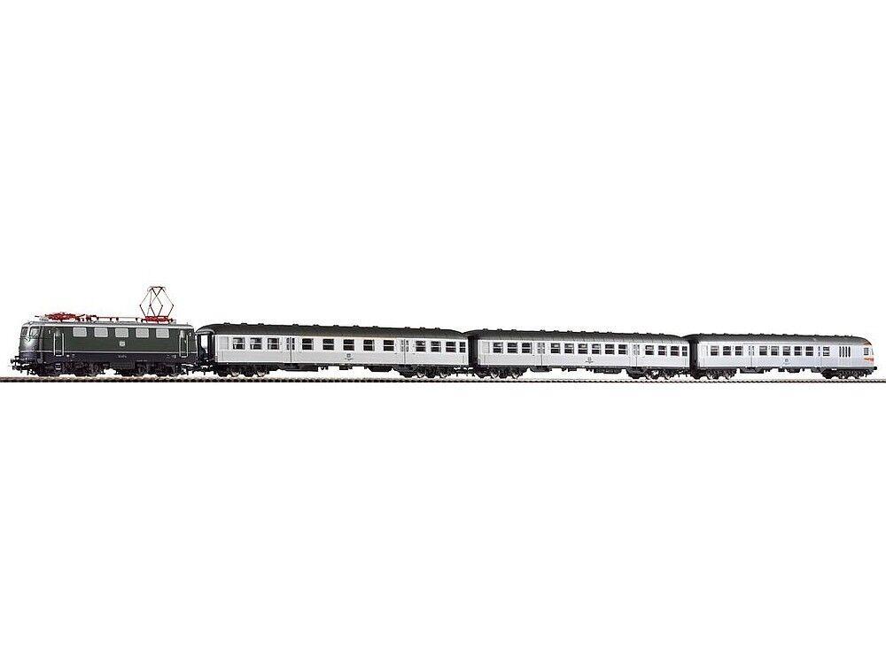 Piko 58113 BR 141 S -Bahn Zug DB Exklusiv -Set 2017 H0
