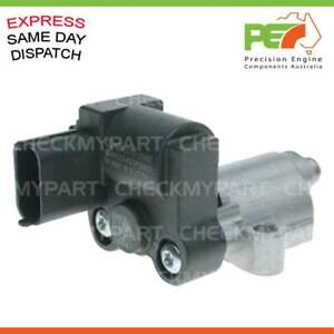 Details about New * OEM * Idle Speed/Air Control Valve To Fit Hyundai  Accent Getz 1 6L 1 4L