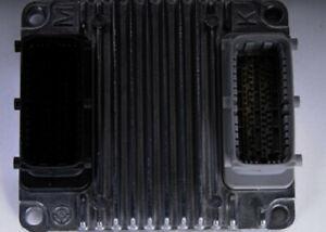 Módulo De Control Del Motor Ecu Ecm Pcm 96499747 Reman