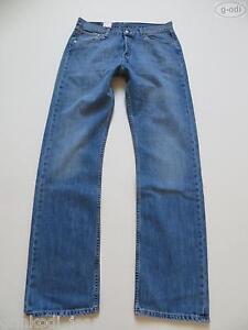 Levi-039-s-501-Jeans-Hose-W-33-L-36-NEU-Original-Fit-Denim-extra-lang-Gr-98