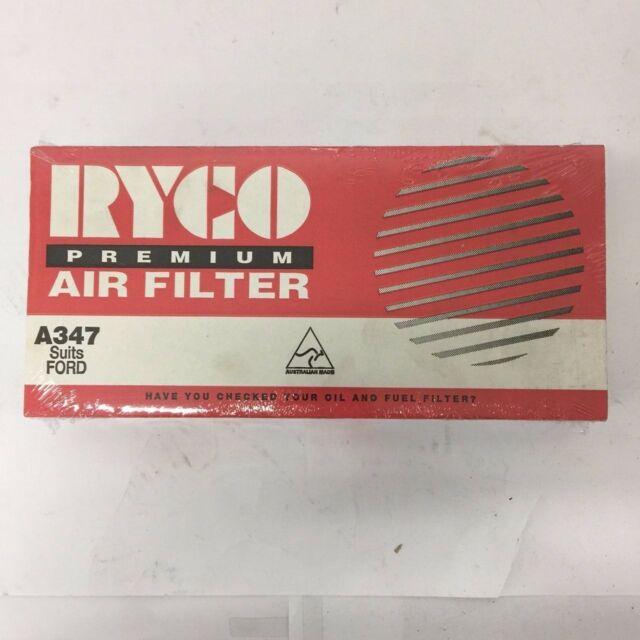 Ryco Air Filter A347