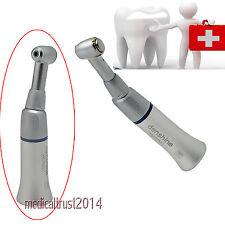 USA sale ! Slow Low Speed Push Button Dental Handpiece Contra Angle Latch Bur