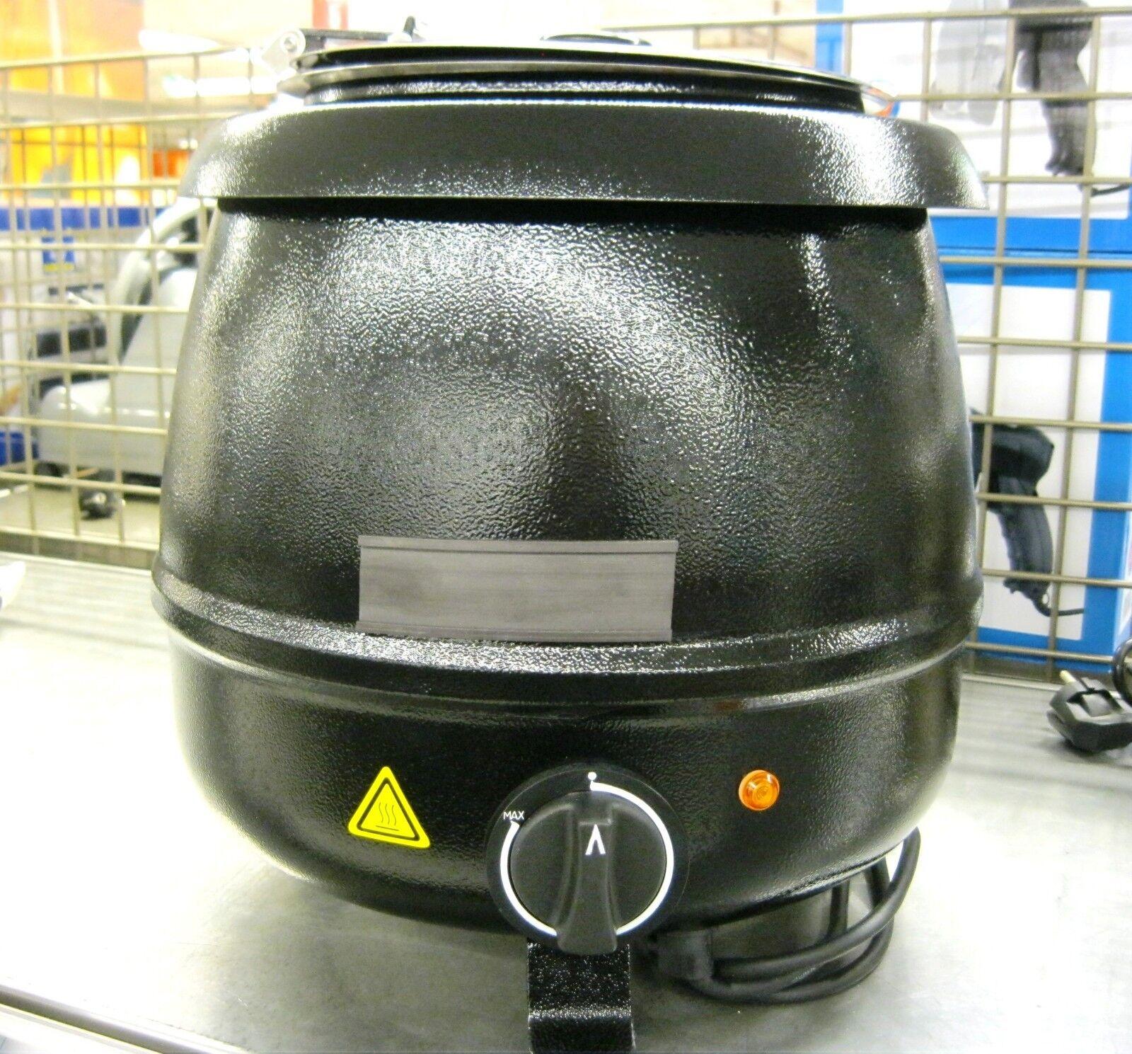 Suppentopf Suppenkessel 9l 400W  95°C NEU OVP