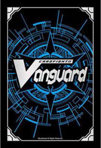 1x Cardfight! G-CB07//S02EN Alk S Vanguard School Student Council President