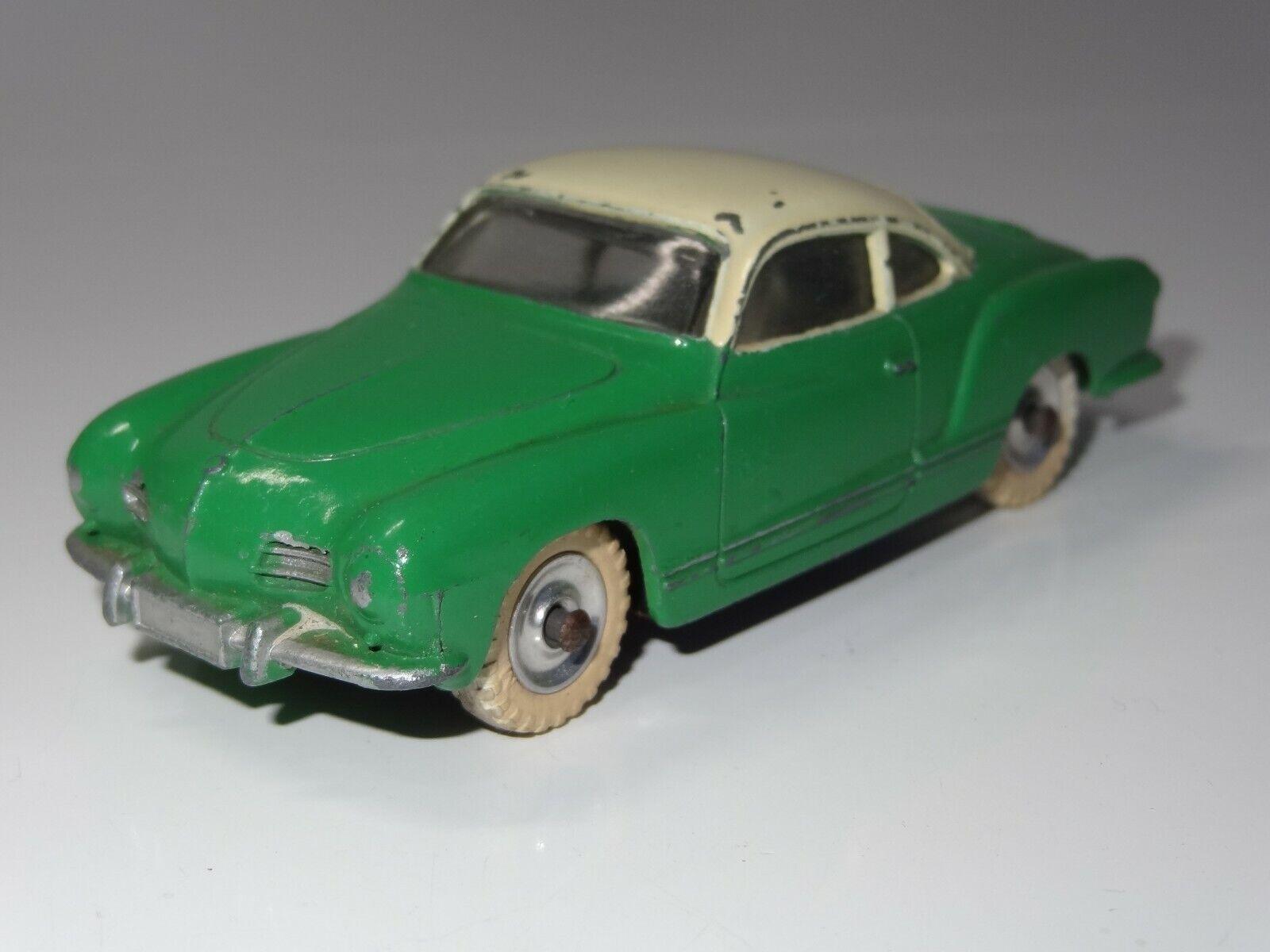 (T) Dinky Vw Volkswagen Karmann Ghia - 187
