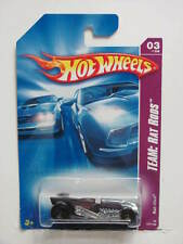 HOT WHEELS 2008 TEAM  RAT RODS RAT-IFIED #03/04
