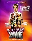 Forbidden Zone Ultimate Edition - Blu-ray Region 1