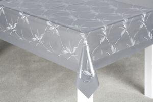 Tovaglia-Trasparente-Viticcio-130x160-Bianco