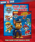 Nickelodeon PAW Patrol by Parragon Books Ltd (Mixed media product, 2015)