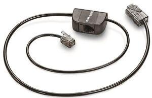 Plantronics-Telephone-Interface-Cable-for-CS510-CS520-CS530-amp-CS540