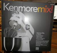 Kenmore 08-89108 5 Quart 400 Watt Stand Mixer