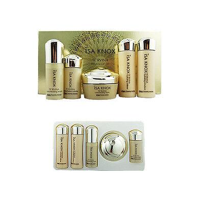 ISA KNOX TE'RVINA Premium Gift Set 5 pcs