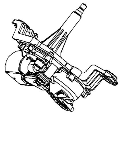Lucas Wiper Motor 12v