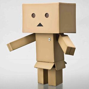Revoltech-Danbo-Mini-Danboard-Amazon-Japan-Box-Version-Figure-Carton-Hot-HU