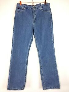 2b121873 Tommy Hilfiger Jeans Women's Size 12 Classic Fit Light Wash High ...
