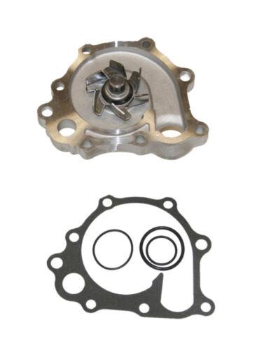 Engine Water Pump GMB 170-1870 fits 91-97 Toyota Previa 2.4L-L4