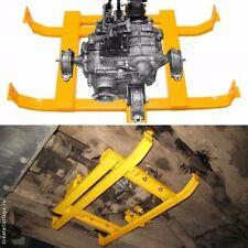 LADA off-road frame transfer case subframe protection 4х4 NIVA 2121 - 2131