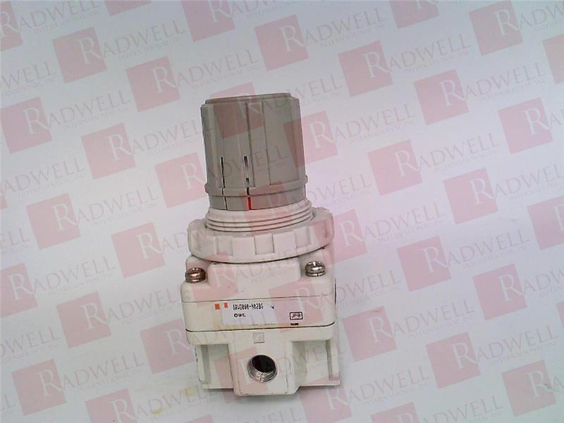 SMC IRV2000-N02BG   IRV2000N02BG (USED TESTED CLEANED)