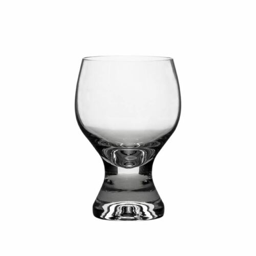 Crystalex 250105-01A 8.5-Ounce Gina Brandy Glass