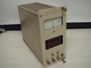 Stanford-ReSearch-SRS-Power-Supply-Display-SR280-for-SR-200-Averager-Boxcar-A3C