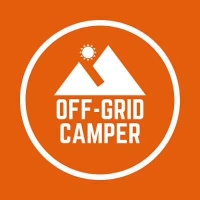 Off-Grid Camper