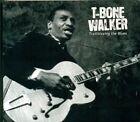 Trailblazing The Blues by T-bone Walker CD 5413992501977