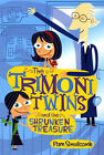 The Trimoni Twins: And the Shrunken Treasure by Pam Smallcomb (Paperback, 2006)