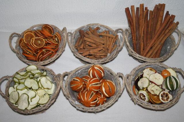 dried oranges apples or cinnamon sticks christmas wreaths xmas craft choose type