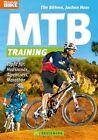 MTB-Training von Tim Böhme und Jochen Haar (2012, Taschenbuch)