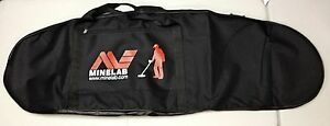 Minelab-New-Padded-Metal-Detector-Carry-Bag-For-CTX-3030-Bigger-Size-More-Room