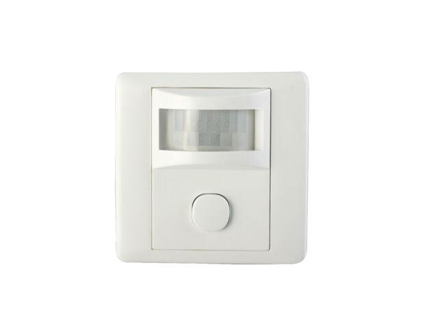 PIR Infrared Motion Sensor Light Switch for LED and Energy Saving Bulbs - ST04A