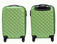 931fc1b07 artículo 1 Maleta pequeña de cabina rígida rombo 4 ruedas Low cost equipaje  de mano viaje -Maleta pequeña de cabina rígida rombo 4 ruedas Low cost  equipaje ...