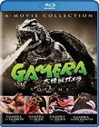 Gamera Ultimate Collection Volume 2 - Blu-ray Region 1