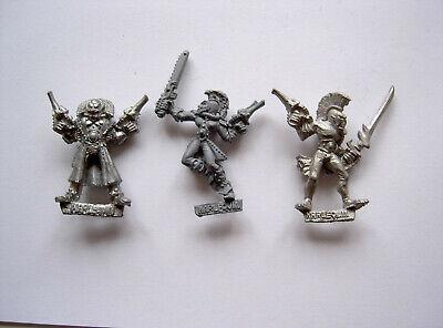 #5 Wh40k Eldar Aeldari Harlequin Avatar Troupers Metallo 1988 Gw Rogue Trader-mostra Il Titolo Originale Con Le Attrezzature E Le Tecniche Più Aggiornate