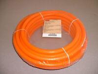 Dayton Urethane Round Belt, Solid Core, 3/4 X 50' 1dyu6
