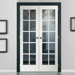 Internal French Doors Internal Double Doors Oak Double Doors White on