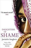 Daughters of Shame by Jasvinder Sanghera | Paperback Book | 9780340962077 | NEW